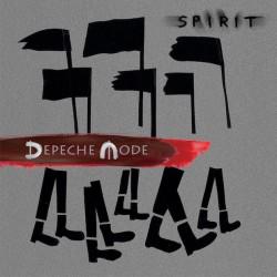 Depeche Mode - Spirit 2LP