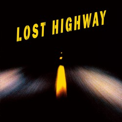 OST - Lost Highway (Angelo Badalamenti) 2LP