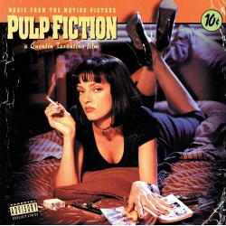 OST -  Pulp Fiction LP