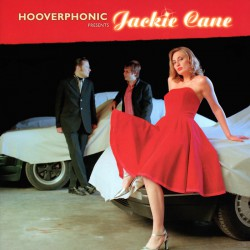 Hooverphonic - Hooverphonic Presents Jackie Cane LP (limited edition)