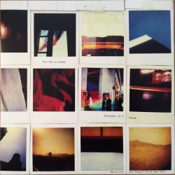 War On Drugs, The - Thinking Of A Place LP (limited edition)