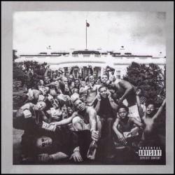 Lamar Kendrick - To Pimp A Butterfly 2LP