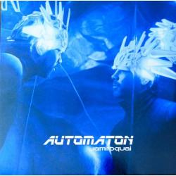 "Jamiroquai - Automaton LP (10"") - single - limited edition"