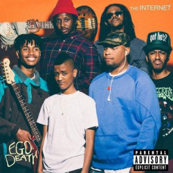 Internet, The - Ego Death 2LP