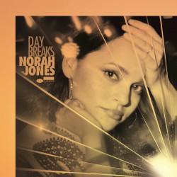 Jones Norah - Day Breaks LP