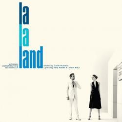 OST - La La Land (Justin Hurwitz) LP