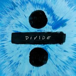 Sheeran Ed - ÷ (Divide) 2LP