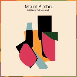 Mount Kimbie - Cold Spring Fault Less Youth 2LP