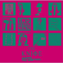 Knife, The - Shaking The Habitual 3LP (+2CD)