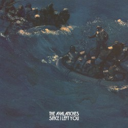 Avalanches, The - Since I Left You 2LP