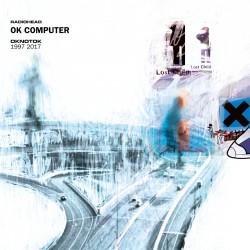 Radiohead - OK Computer - OKnotOK 1997 2017 (3LP) black vinyl