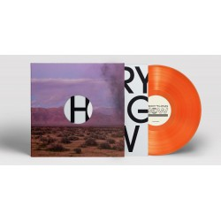 Arcade Fire - Everything Now LP (single) limited edition/orange vinyl