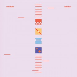 Com Truise - Iteration CD