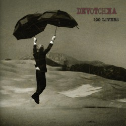 Devotchka - 100 Lovers LP (+CD)