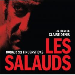 OST - Les Salauds (Parchanti spí dobře) - Tindersticks LP
