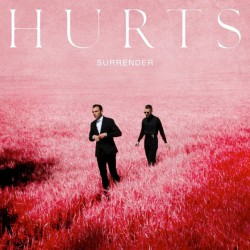Hurts - Surrender CD (deluxe edition)