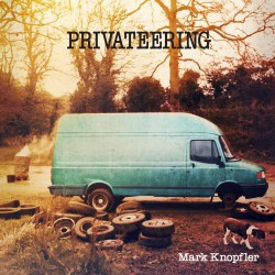 Knopfler Mark - Privateering 3CD (limited edition)