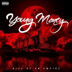 Young Money - Rise Of An Empire CD