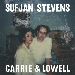 Stevens Sufjan - Carrie & Lowell LP