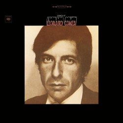 Cohen ‎Leonard - Songs Of Leonard Cohen LP
