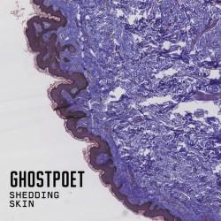 Ghostpoet - Shedding Skin LP (+CD)