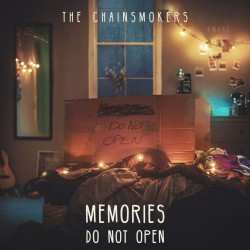 Chainsmokers, The - Memories... Do Not Open CD