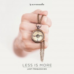 Lost Frequencies - Less Is More CD