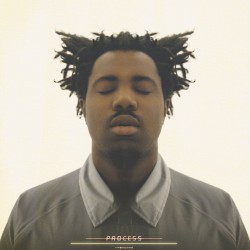 Sampha - Process CD