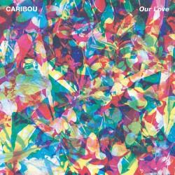 Caribou - Our Love LP