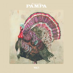 Pampa Records Vol. 1 (2LP)