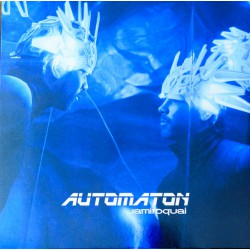"Jamiroquai - Automaton LP (10"") - single - limited edition"