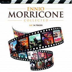 Morricone Ennio - Collected 2LP