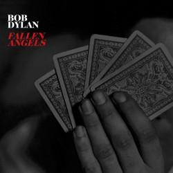 Dylan Bob - Fallen Angels LP
