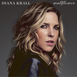 Krall ‎Diana - Wallflower 2LP