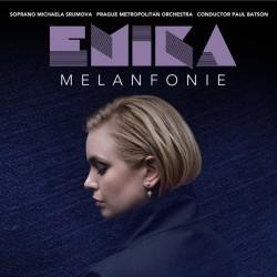 Emika - Melanfonie LP