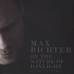 Richter Max - On The Nature Of Daylight (Music From The Film Arrival) LP