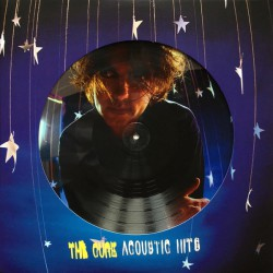 Cure, The - Acoustic Hits 2LP (limited edition)