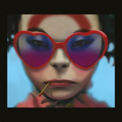 Gorillaz - Humanz 2CD (deluxe edition)