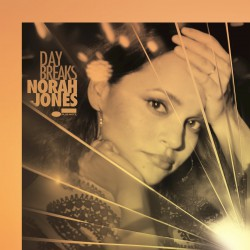 Jones Norah - Day Breaks LP
