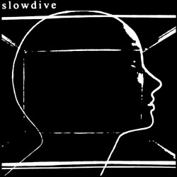 Slowdive - Slowdive CD