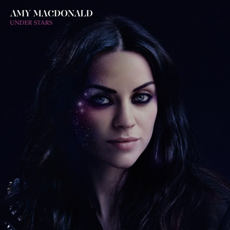 MacDonald - Under Stars LP