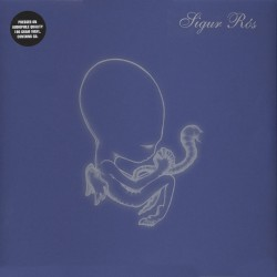Sigur Rós - Ágætis Byrjun 2LP (+CD)