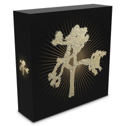 U2 - The Joshua Tree (30th Anniversary, super deluxe edition) 7LP boxset