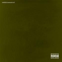 Lamar Kendrick - Untitled Unmastered. LP