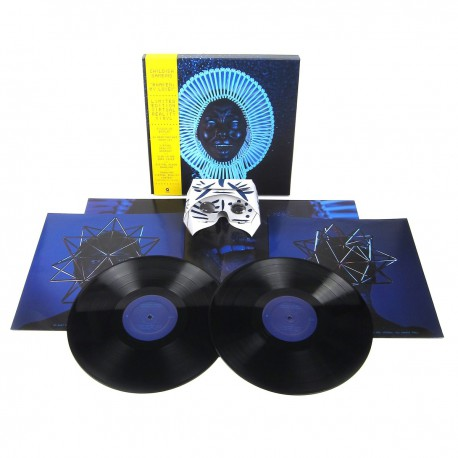 Childish Gambino - Awaken, My Love! 2LP (box set) limited edition