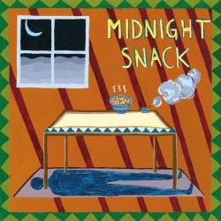 Homeshake - Midnight Snack LP