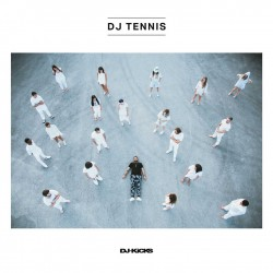 DJ Tennis - DJ-Kicks 3LP