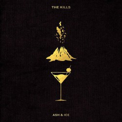 Kills, The - Ash & Ice 2LP