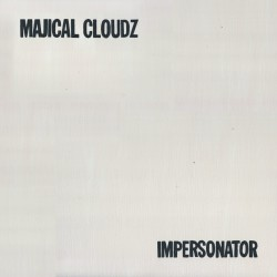 Majical Cloudz - Impersonator LP