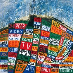 Radiohead - Hail To The Thief 2LP